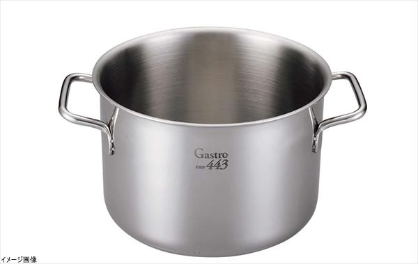 EBM Gastro 443 半寸胴鍋(蓋無)45cm