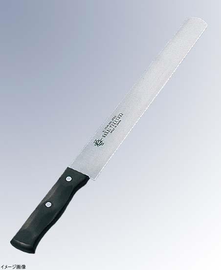 堺孝行 カステラナイフ 直刃 42cm 31005