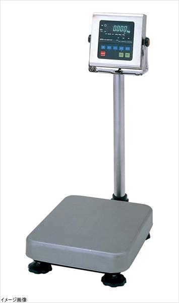 A&D 検定付き防塵・防水台はかり HV60KVWP-K 3区検定品