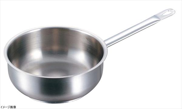 パデルノ ソテーパン(蓋無)1113-20cm 電磁