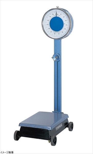 自動台秤 D-100(車付) 100-