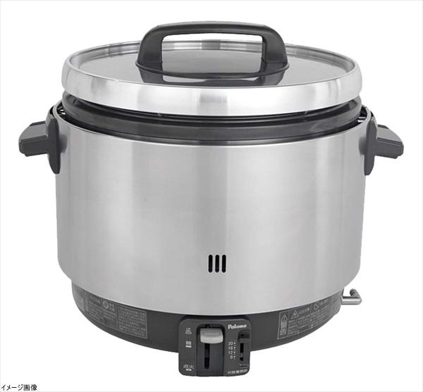 パロマガス炊飯器涼厨(フッ素内釜) PR-360SSF12・13A