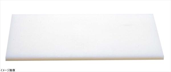 ヤマケン K型プラスチックまな板 750×450×20 両面シボ付 K6