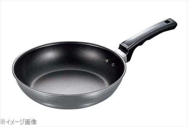 フジIH フライパン(いため鍋)DX 24cm