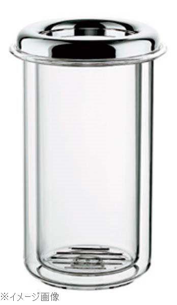 グッチーニ アクリル ワインクーラー 164700 16クローム