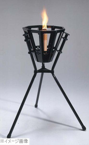 演出用かがり火 松明小型 電気照明式 SX-004