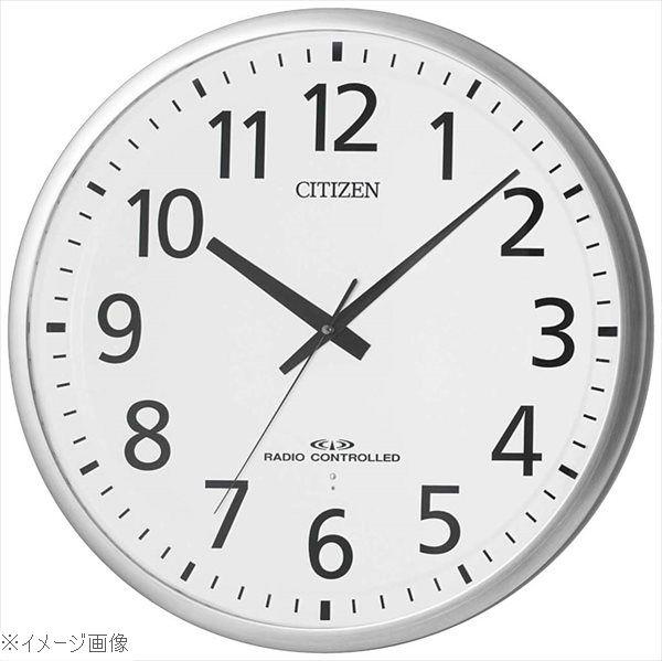 シチズン 電波時計 8MY465-019