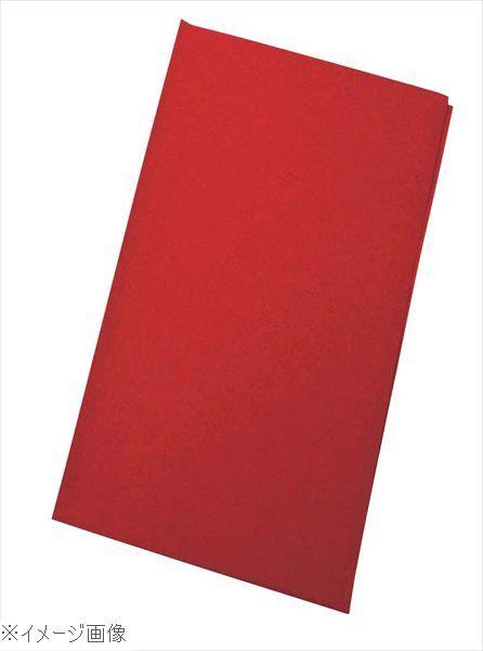 デュニセル テーブルカバーS(100枚入)レッド 84×84
