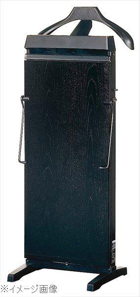 コルビー ズボンプレッサー ネクタイハンガー付 3300JCBK ブラック