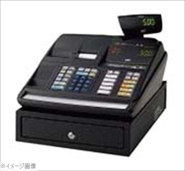 テック 電子レジスター MA-550-5B ブラック