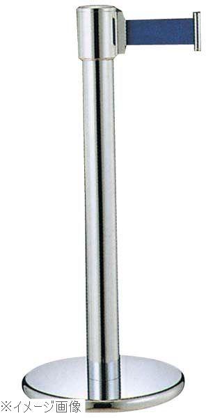 フロアガイドポール GY412 A ブルー H900