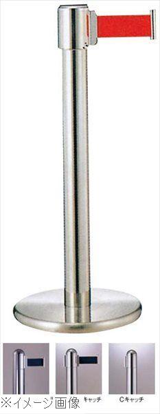 フロアガイドポール GY411 B レッド H900