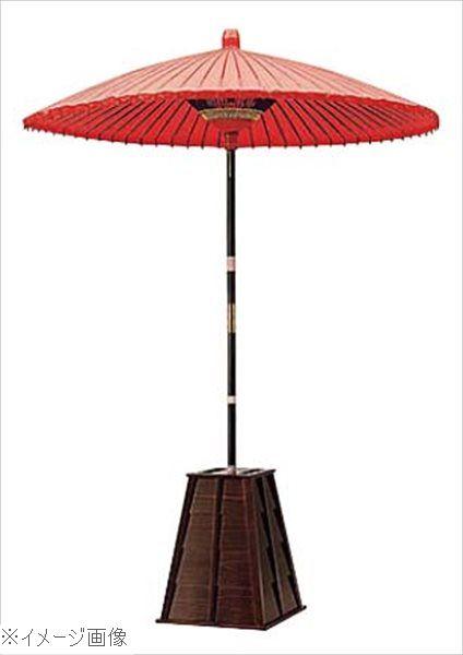 木製傘立 古代色 50206