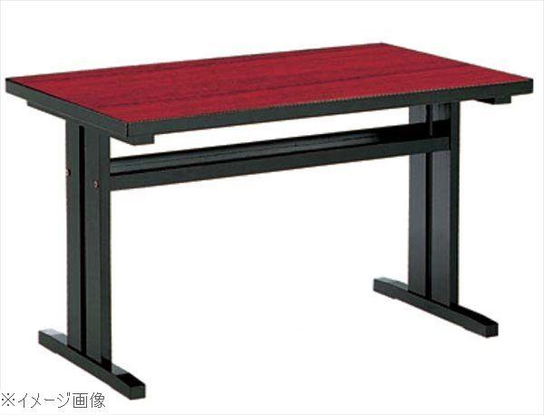 テーブル 新春日 木目 板型 1200型 11-509-16