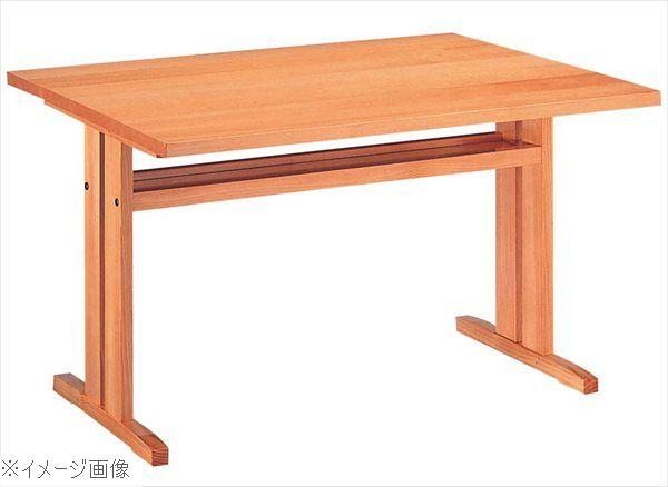 米桧 無垢板寄せ木 テーブル 板型 1500型 11-510-2