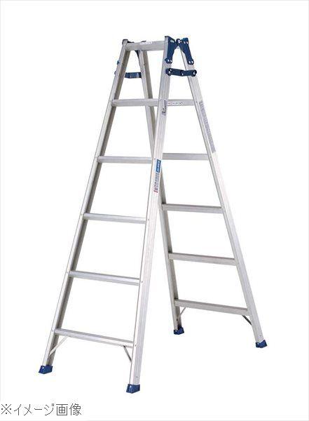 アルミ はしご兼用脚立 PRS-120WA