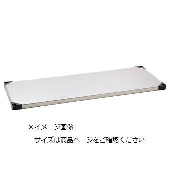 18-8(ステンレス) ソリッドエレクター シェルフ用棚 LSS610S