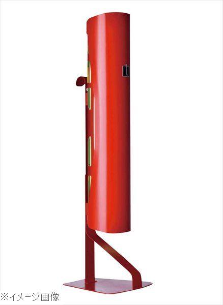 ルイクスS インテリア捕虫器 本体 レッド 60Hz