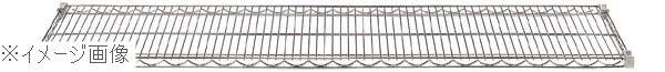 カワジュン メッシュシェルフ ステンレス BC281A30S15 300×1500