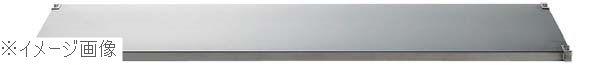 カワジュン ステンレス フラットシェルフSUS430 BC286A60S12 600×1200