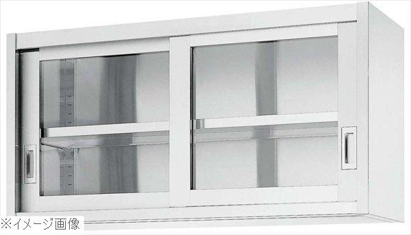 吊戸棚 HG60型(片面ガラス戸)HG60-18030