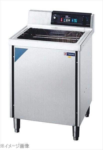 洗浄機超音波式 トーチョーラーク UCP-600