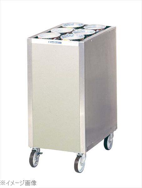 食器ディスペンサー カート型 保温無 CL16W6 サニストック