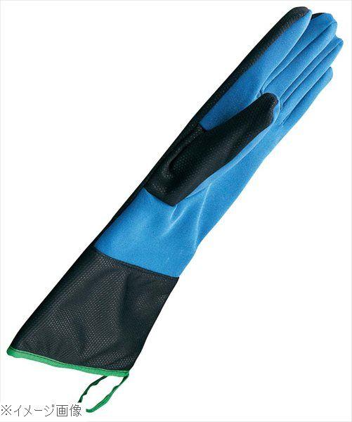 低温防水手袋 L 400mm 3-6030-03(1双)