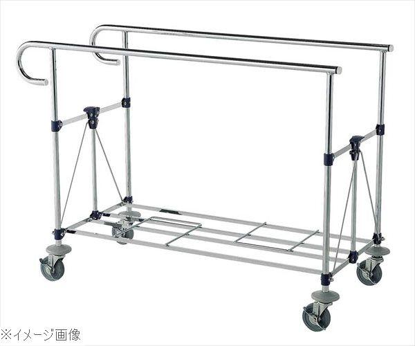リサイクル用システムカート 自立式フレーム