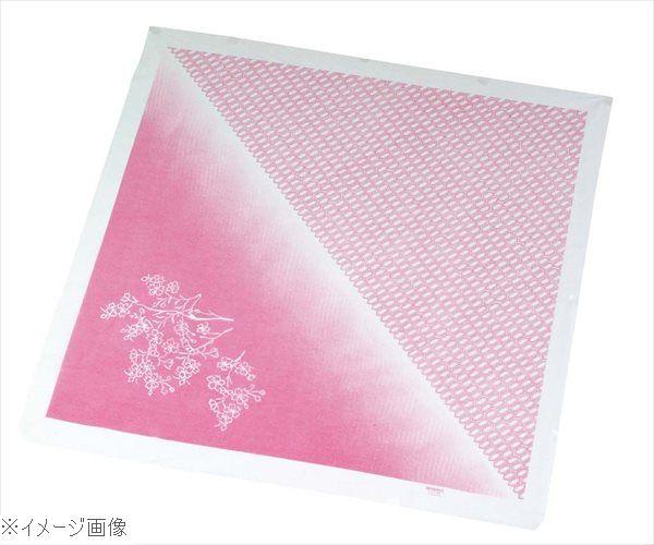 風呂敷(200枚入)亀甲 ボカシ柄 750×750