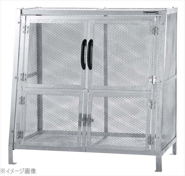 【ラッピング不可】 ジャンボステーション 760L:スタイルキッチン ST760-エクステリア・ガーデンファニチャー