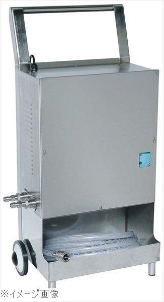移動式オゾン水洗浄装置 HYD-W1000E