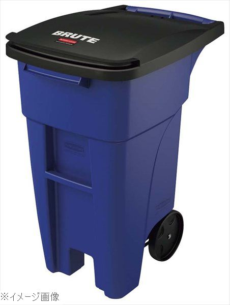 ビッグホイール リサイクルコンテナー RM9W2773DBL