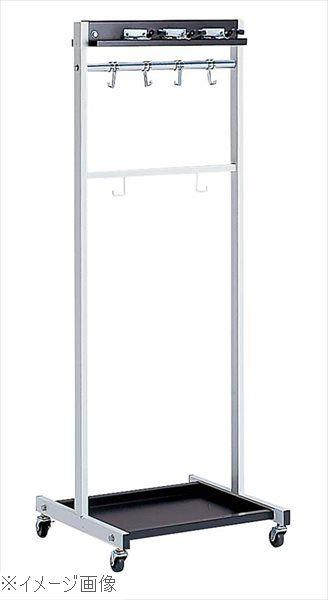 モップハンガー RC型コンパクト(6本掛)CE-491 CE4913400