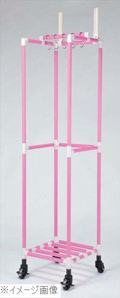 カラークリーンカート ピンク