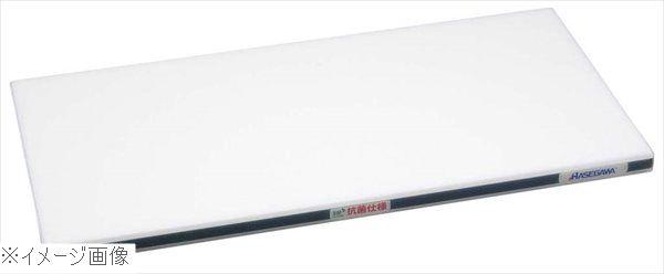 抗菌かるがるまな板 SDK 500×250×20 ホワイト/黒線