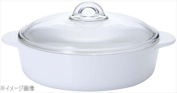 セラベイク ファイア ココット 2.3L ホワイト K-9463