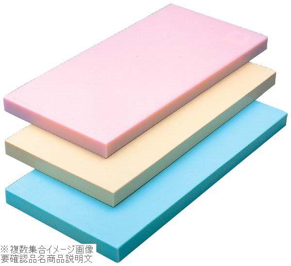 ヤマケン 積層オールカラーまな板 3号 660×330×15 ベージュ