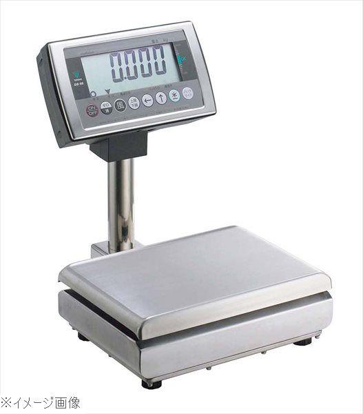テラオカ セール価格 防水 防塵型デジタルはかり卓上型 セール 6kg DS-55S-WP