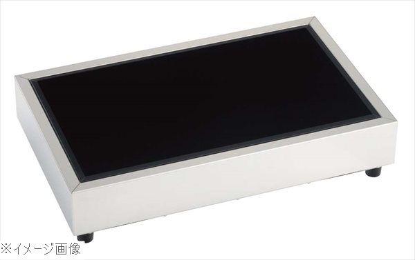 タイジ クールプレート(ガラストップ仕様)CP-520 GK ブラック