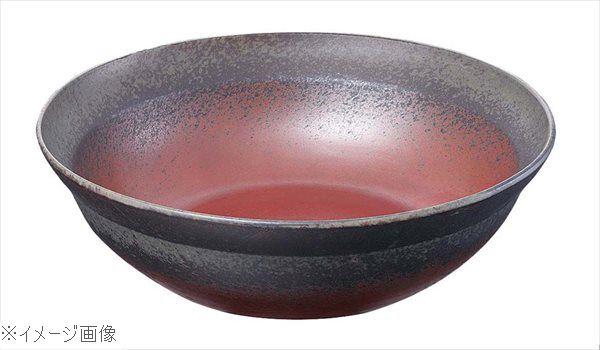 和鉢e-チェーフィング 専用和鉢35cm 備前 PS-15106