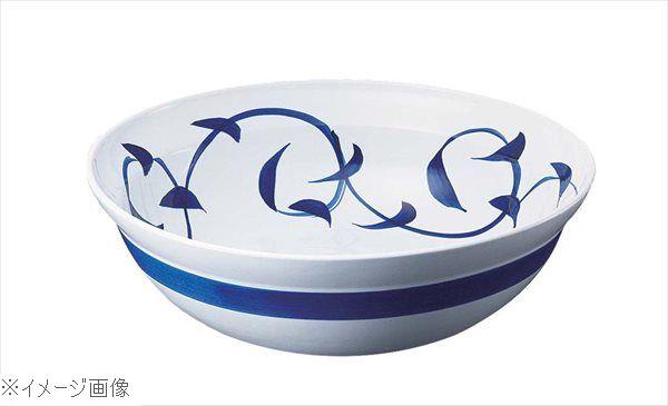 和鉢e-チェーフィング 専用和鉢35cm 粉引唐草 PS-15108