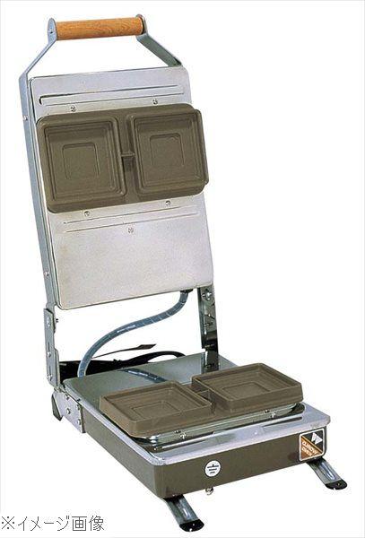 電気式 スナックベーカー KB-2H