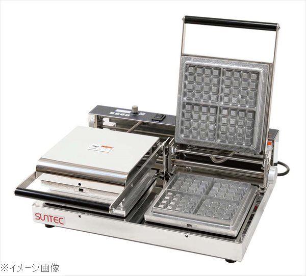 マルチベーカー MAX-2 パンケーキ MAX-2-POK0101