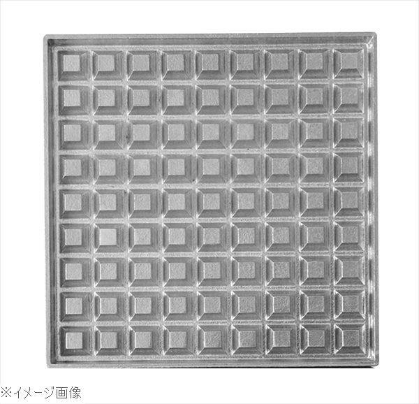 マルチベーカー MAX用プレート クロワッサンワッフル(上・下)セット CWF0101