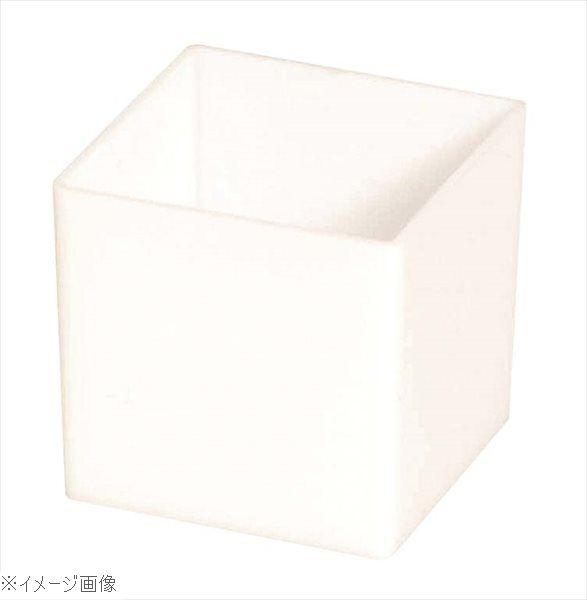 ソリア ミニキューブ 60ml(200入)ホワイト PS30322