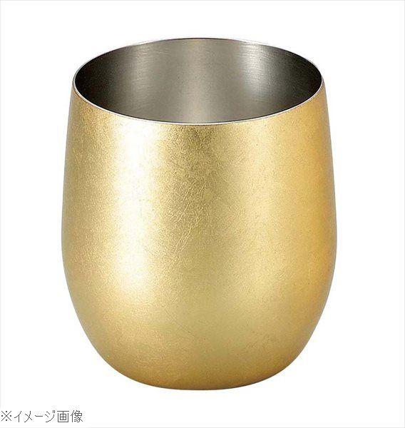 漆磨 箱銅華 ロックカップ 340ml CNS-D801