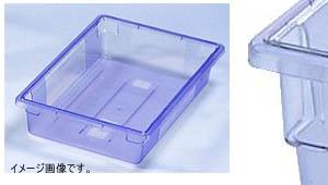 フードストレッジBOX フルサイズ 10624-07 クリアー