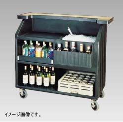 ポータブルカムバー BAR540 (110) ブラック キャンブロ [ホーム&キッチン]