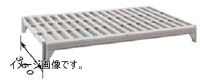 キャンブロ社 【業務用】 360ベンチ型 シェルフプレートキット CPSK1460V1 <DKY2807>